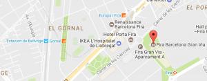 mapa del mwc de barcelona